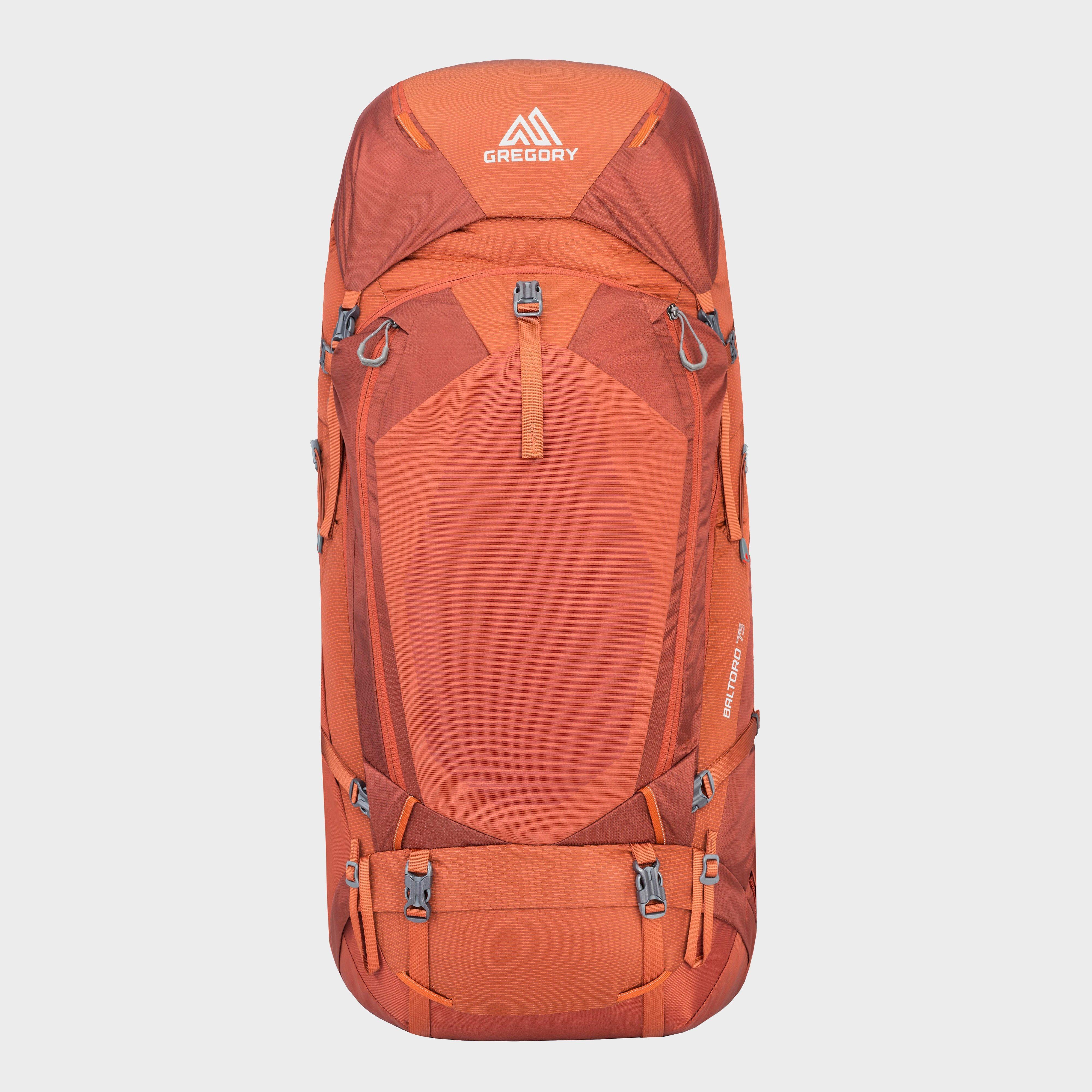 Gregory Baltoro 75 Backpack, Orange