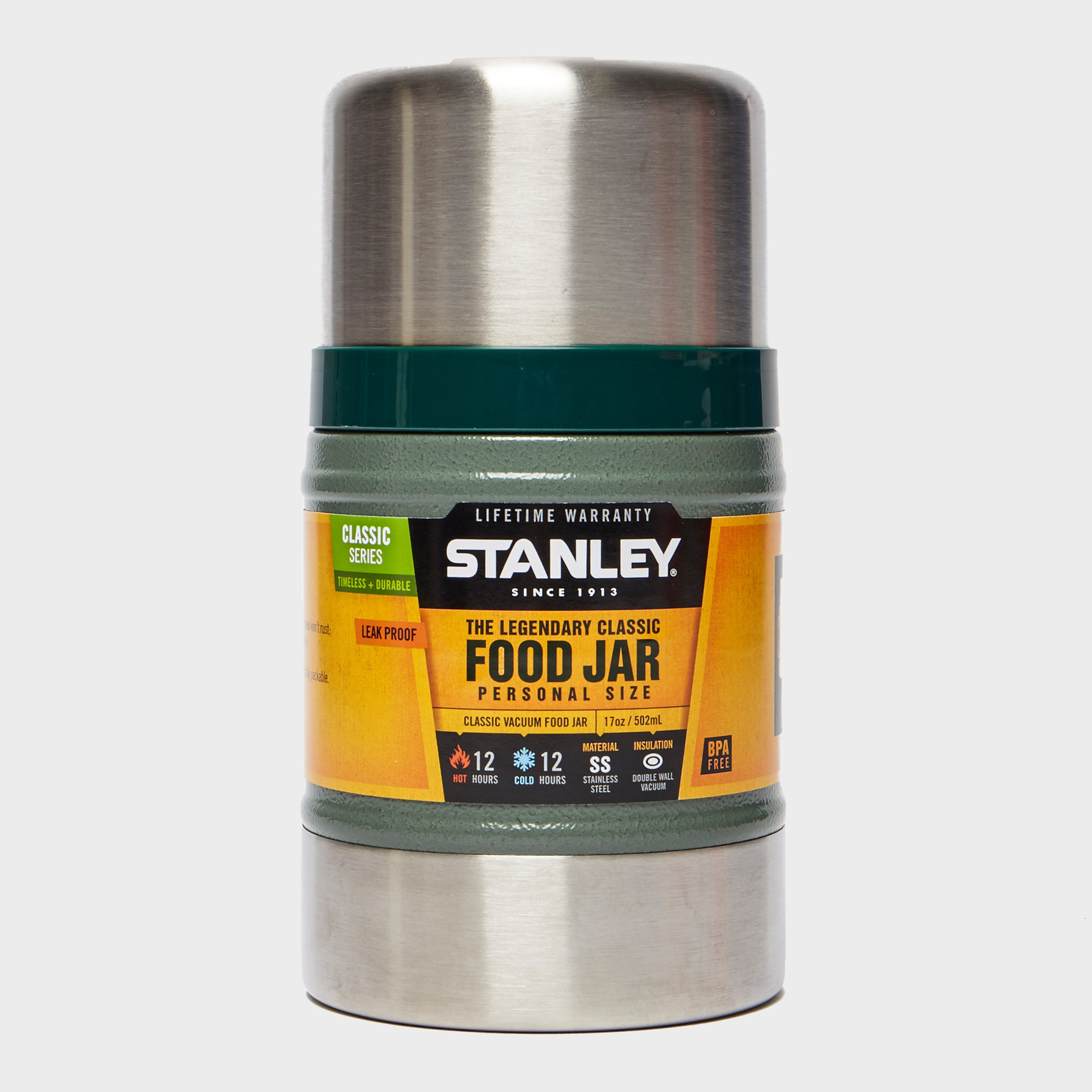 STANLEY Classic Vacuum 0.5L Food Jar