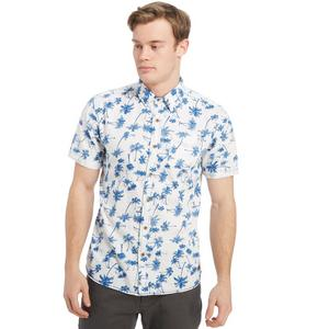 PROTEST Men's Cooldown Short Sleeve Shirt