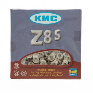 KMC CHAINS 116 Link 8 Speed Chain