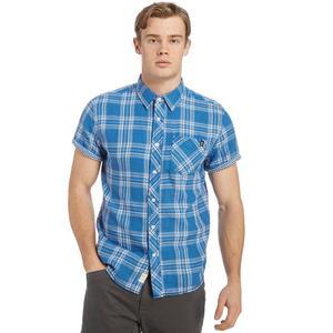 PROTEST Men's Energy Short Sleeve Shirt