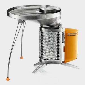 BIOLITE CampStove Portable Grill