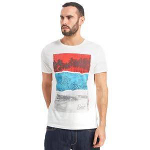 PROTEST Men's Inferno T-Shirt