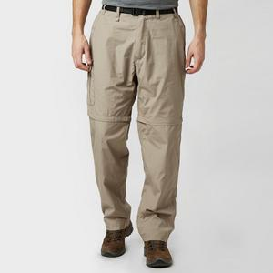 CRAGHOPPERS Men's Kiwi Zip-Off Trousers