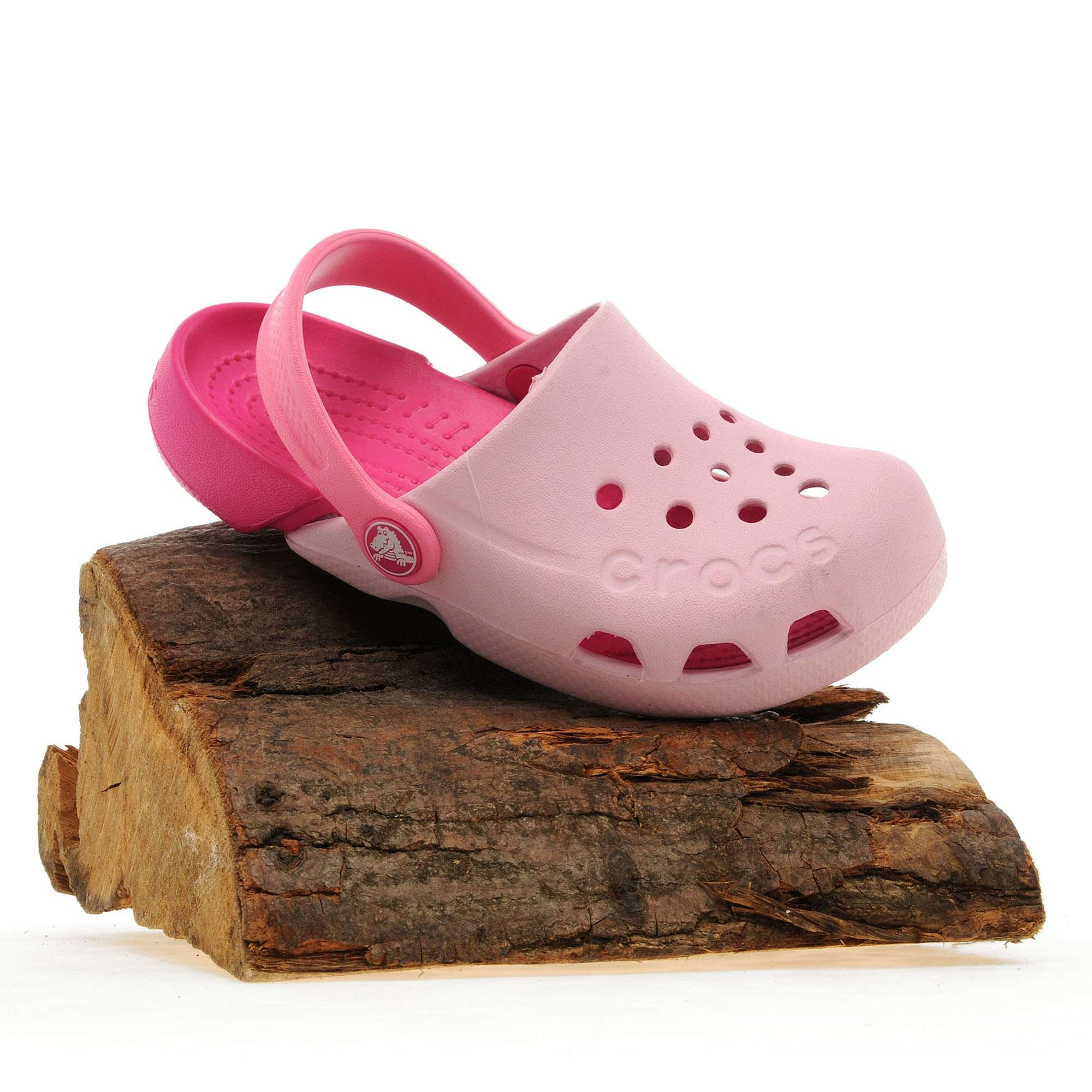 CROCS Girls' Electro Clog