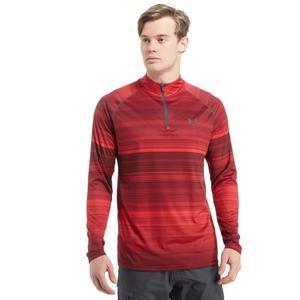 UNDER ARMOUR Men's UA Tech™ Quarter Zip T-Shirt