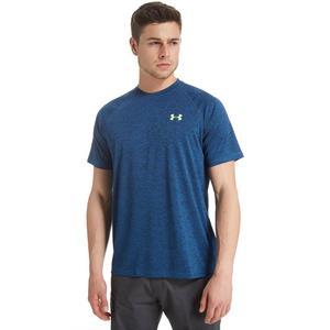 UNDER ARMOUR Men's UA Tech™ Short Sleeve T-Shirt