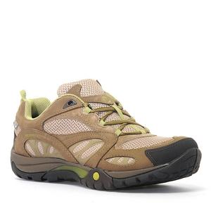 MERRELL Women's Azura Low Waterproof Hiking Shoe