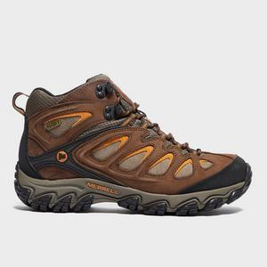 MERRELL Men's Pulsate Waterproof Boot