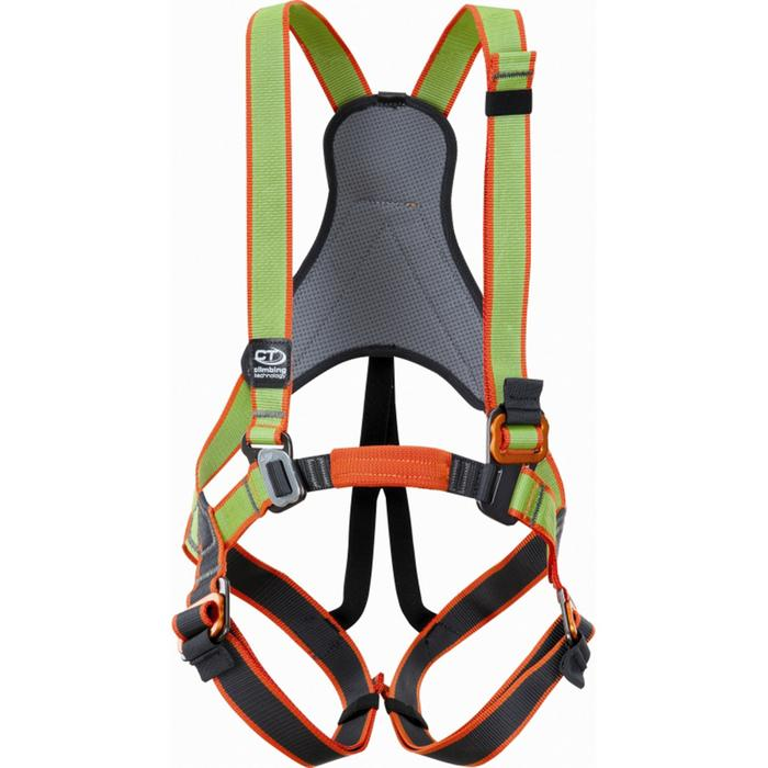 Kids Jungle Full Body Harness