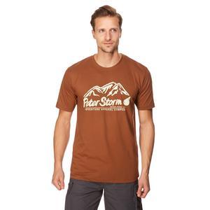 PETER STORM Men's Rocky T-Shirt