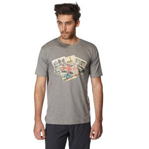 PETER STORM Men's Cards T-Shirt