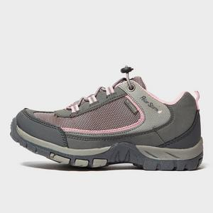 PETER STORM Girls' Hampton Waterproof Walking Shoe