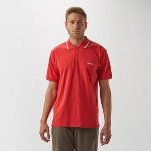 PETER STORM Men's Basic Polo Shirt
