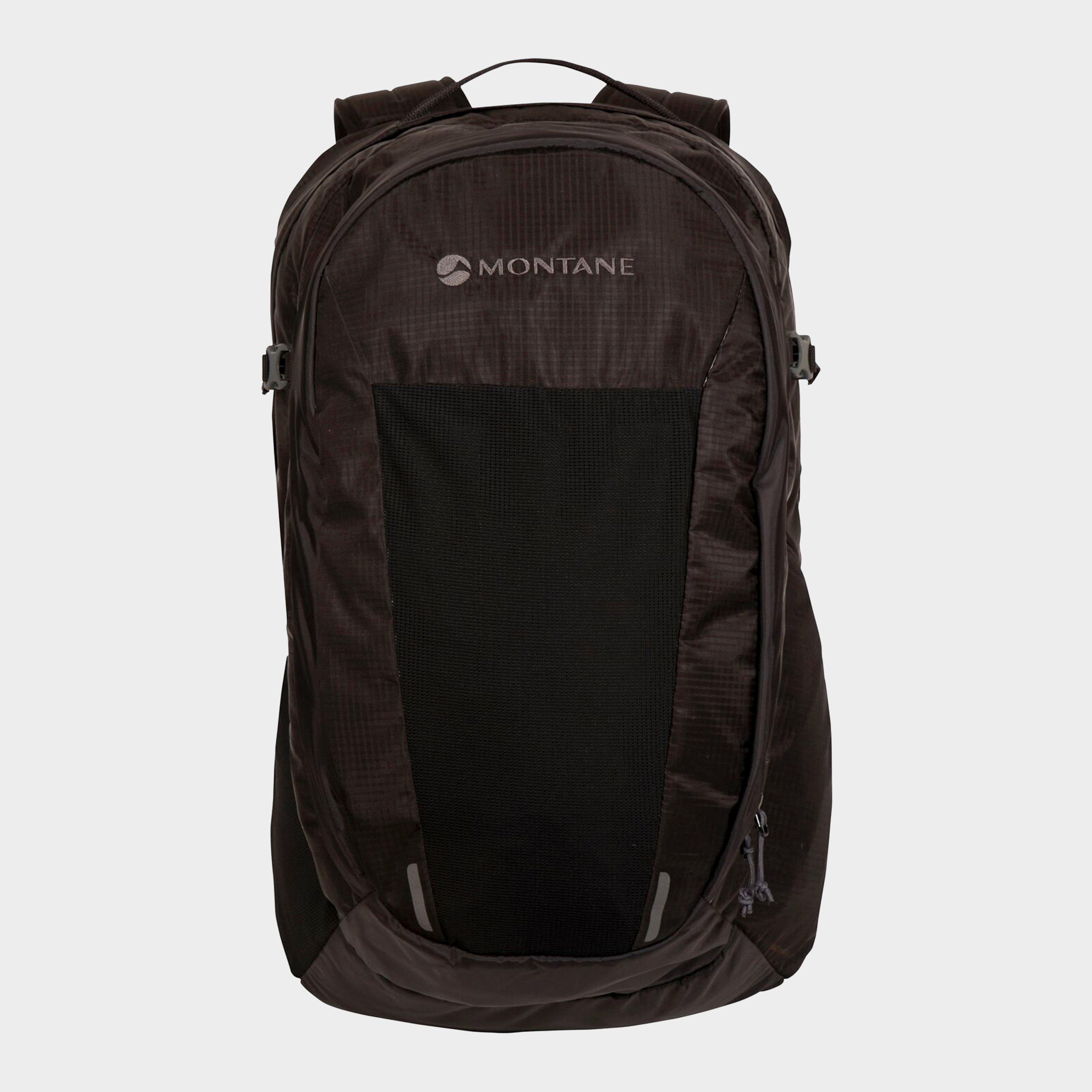 Montane Synergy 30L Backpack, Black