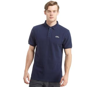 WEIRD FISH Men's Baros Polo