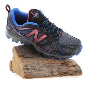 New Balance Women's 610 Trail Running Shoe