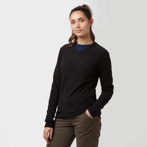 PETER STORM Women's Grasmere V Neck Fleece