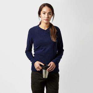 Women's Grasmere V Neck Fleece