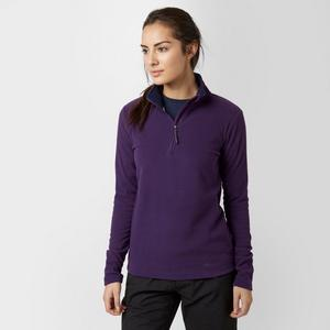 PETER STORM Women's Half-Zip Grasmere Fleece