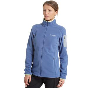 COLUMBIA Women's Titan Pass 2.0 Half Zip Fleece