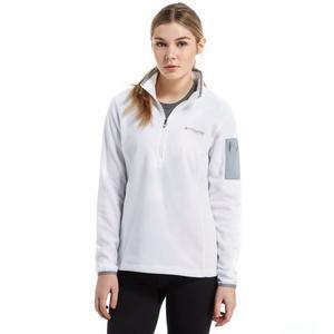 COLUMBIA Women's Titan Pass 1.0 Half Zip Fleece