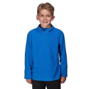 PETER STORM Boys' Coniston Half Zip Fleece