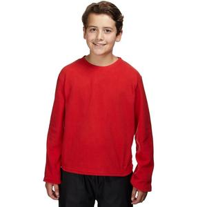 PETER STORM Kids' Unisex Coniston Crew Neck Fleece