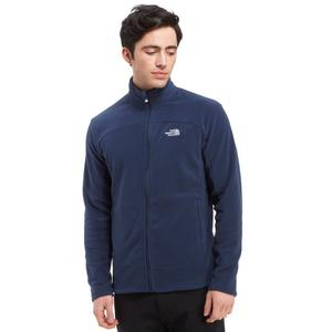 THE NORTH FACE Men's 100 Glacier Full Zip Polartec® Fleece Jacket