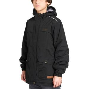 REGATTA Boys' Mintaka Waterproof Jacket