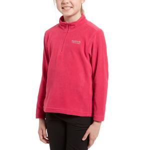 REGATTA Girls' Hot Shot Fleece