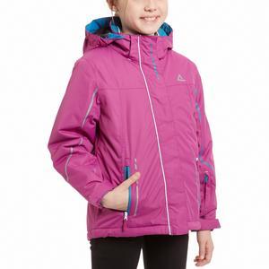 DARE 2B Girls' Ponder Waterproof Jacket