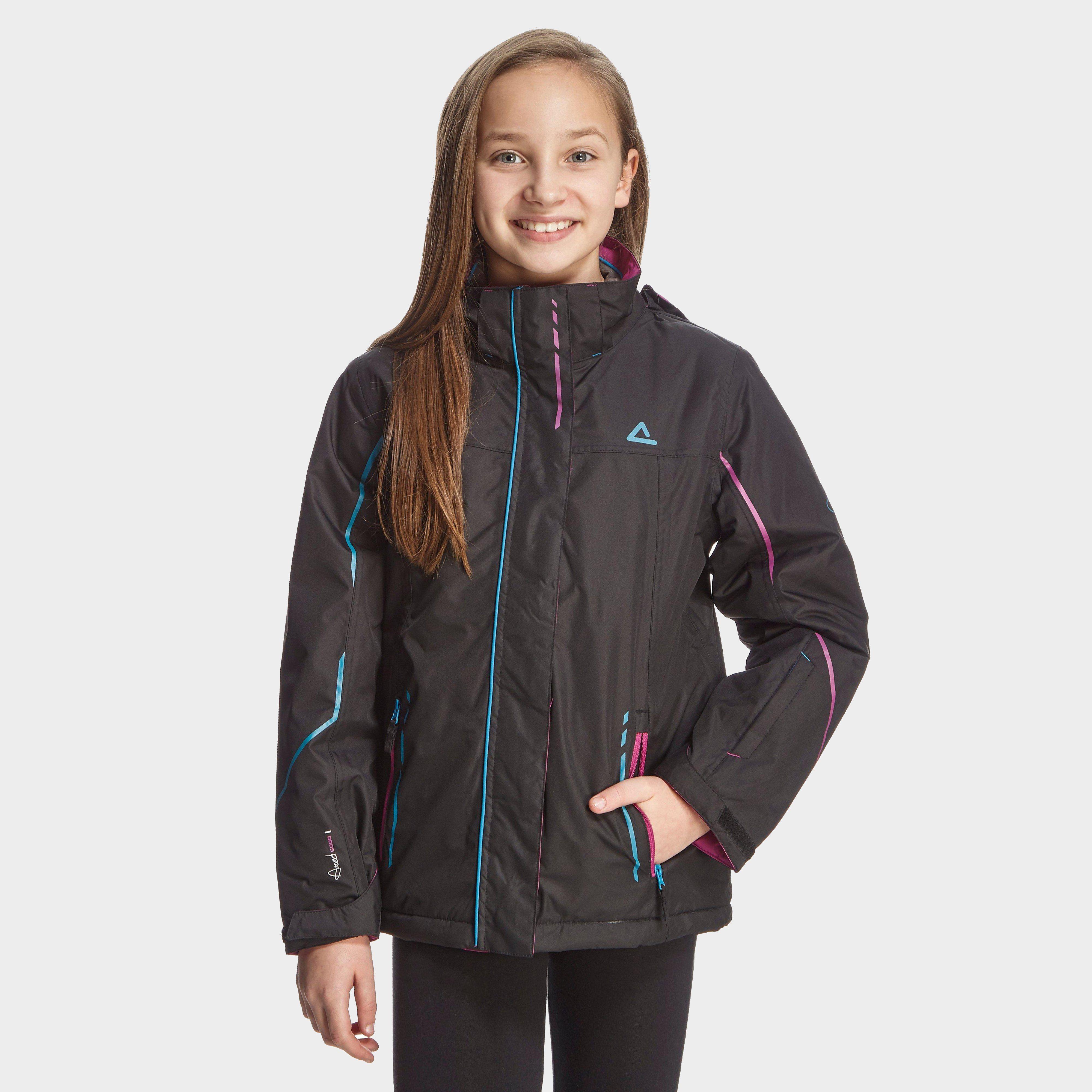 DARE 2B Girls' Waterproof Ponder Ski Jacket