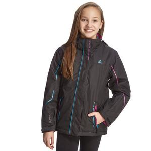 DARE 2B Girls' Waterproof Ponder Ski Jacket