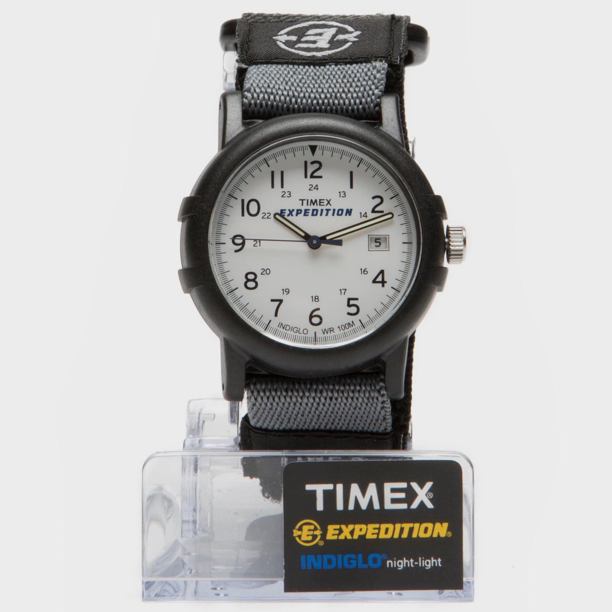 Timex Expedition Camper Watch Black