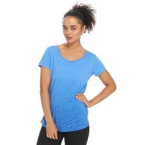COLUMBIA Women's Ocean Fade™ Short Sleeved Shirt