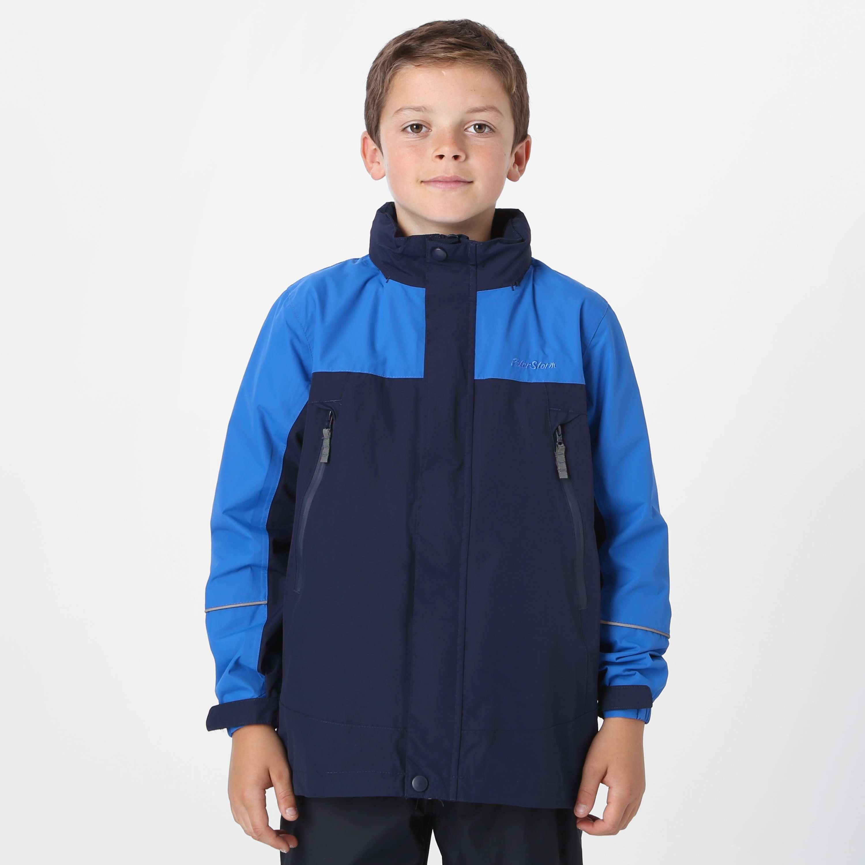 PETER STORM Boys' Mercury Waterproof Jacket