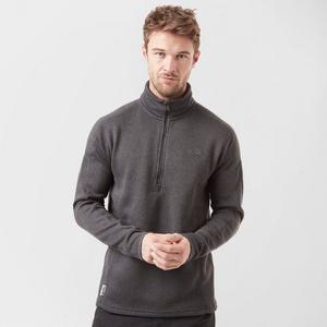PETER STORM Men's Interest Half-Zip Fleece