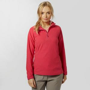 PETER STORM Women's Half Zip Microfleece