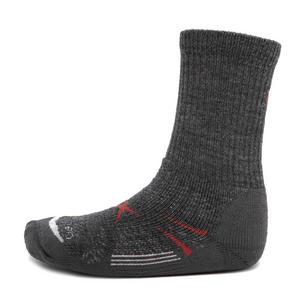 LORPEN Women's T3 Mid Weight Hiking Socks