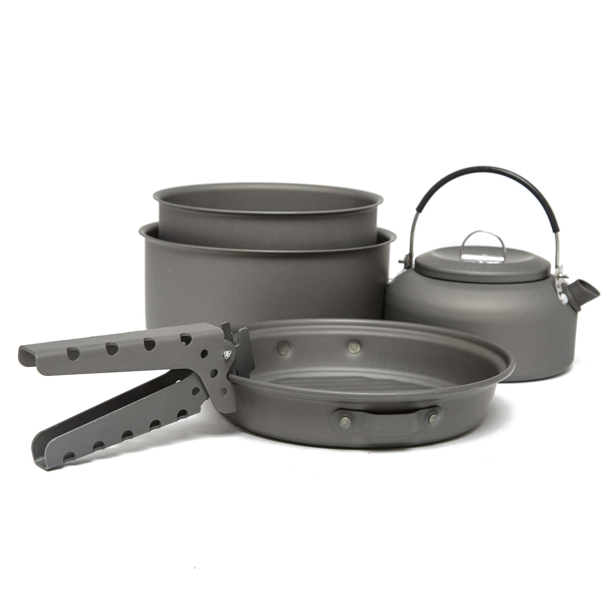 EUROHIKE Four Person Cookset