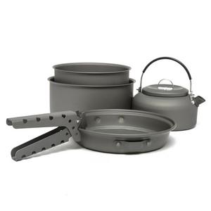 EUROHIKE Four Person Cook Set