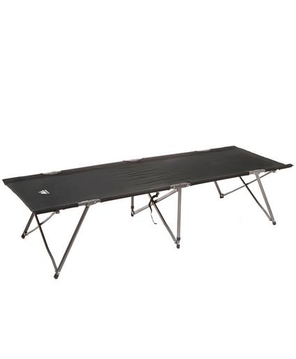 Eurohike deluxe folding camp bed for Beds 80 off