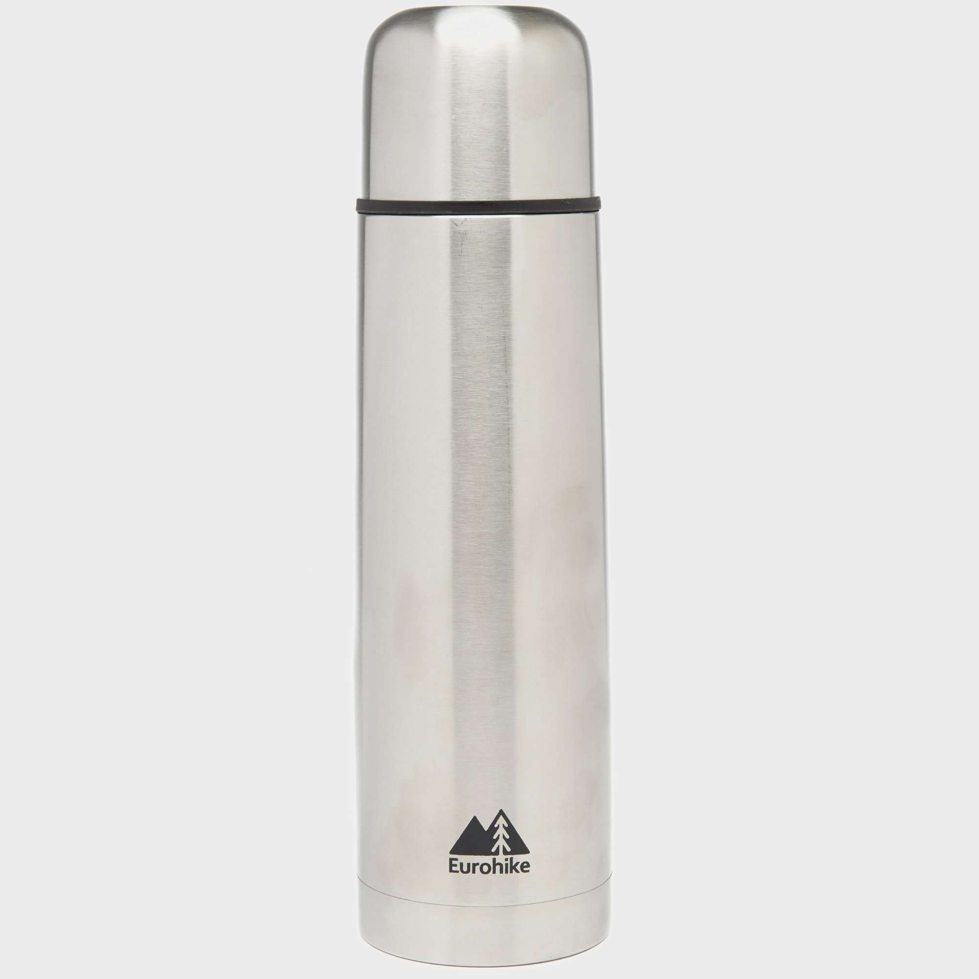 EUROHIKE Stainless Steel Flask 750ml