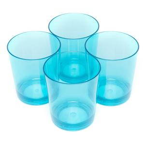 EUROHIKE Tumbler Glasses (4 Pack)