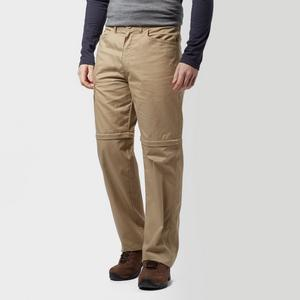 PETER STORM Men's Ramble Convertible Trousers (Long)