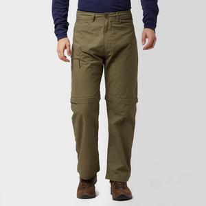 PETER STORM Men's Ramble Convertible Trousers (Short)