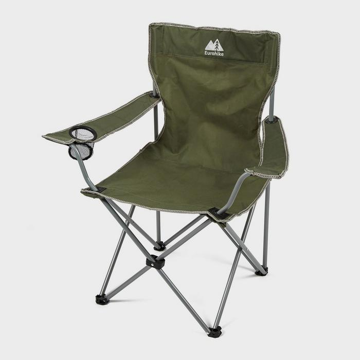 Outdoor Adventure Peak Folding Chair