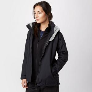 PETER STORM Women's Lakeside 3 in 1 Jacket