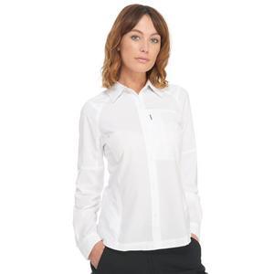 COLUMBIA Women's Silver Ridge™ Long Sleeve Shirt